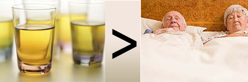 Alcohol greater than sex copy