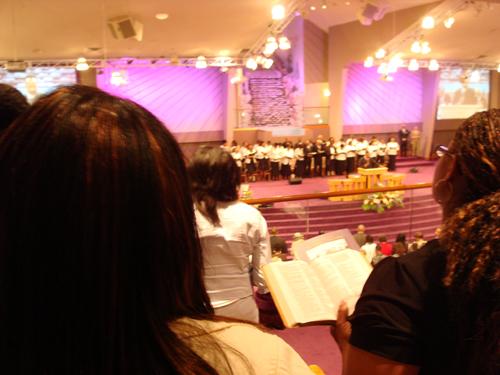 Bethany Baptist David Evans